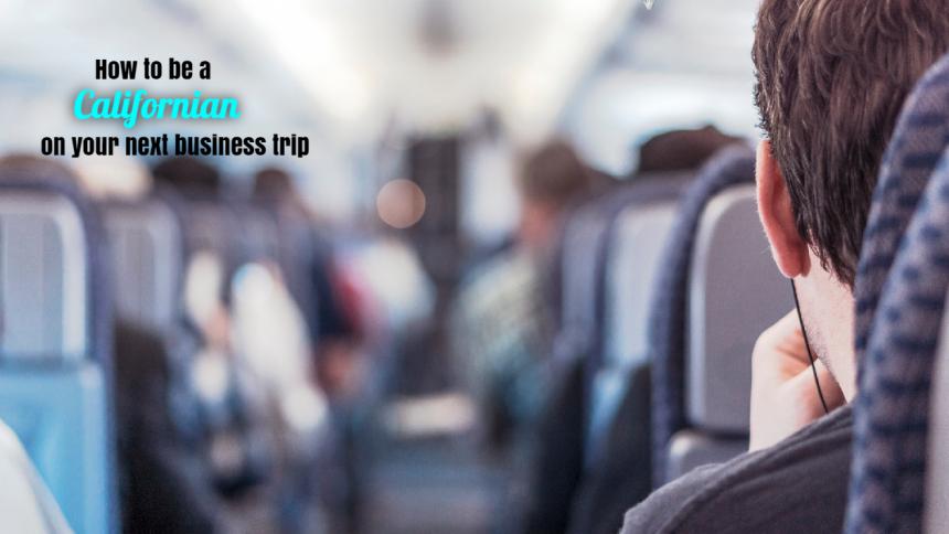 california-business-travel