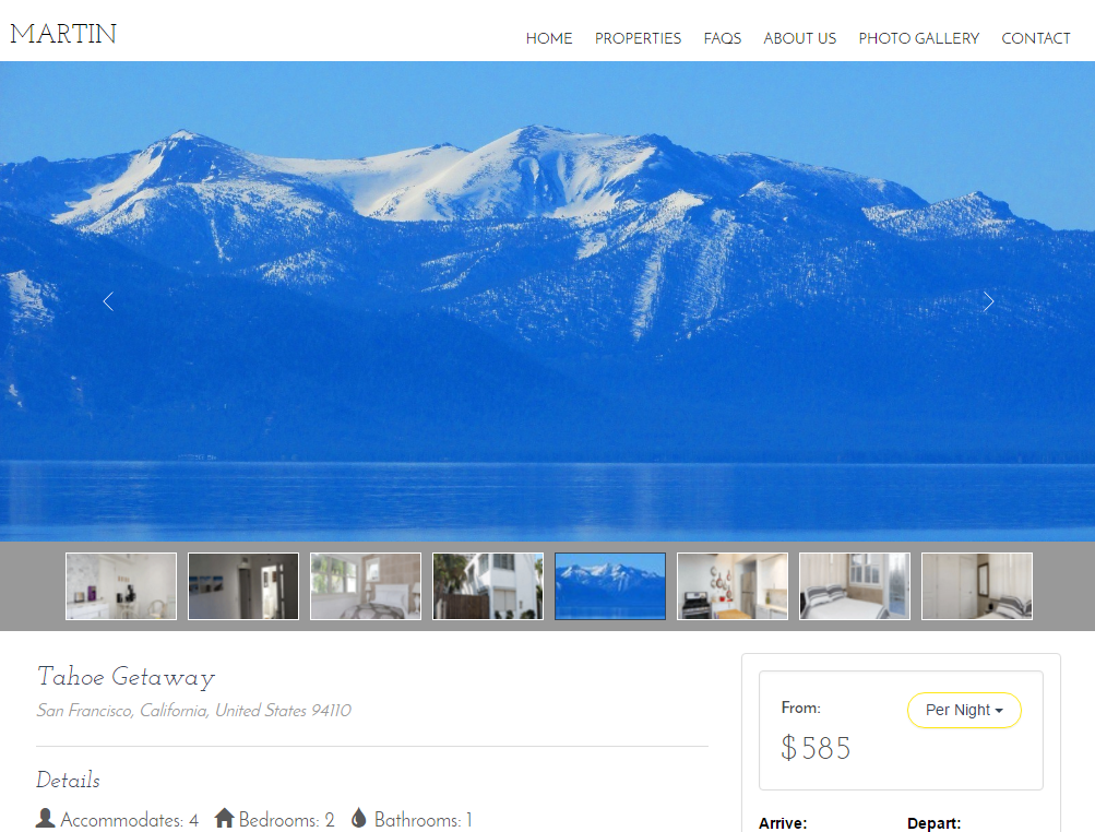 vacation-rental-website-theme