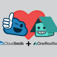 Cloudbeds + OneRooftop